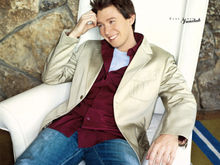 Clay Aiken JukeBox Tour poster