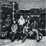 The Allman Brothers Band at Fillmore East, their 1971 breakthrough album