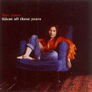 """Silent All These Years"" CD cover"
