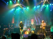 The Black Crowes Live at the Hammerstein Ballroom, March 2005