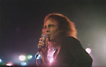 Ronnie James Dio, 1980