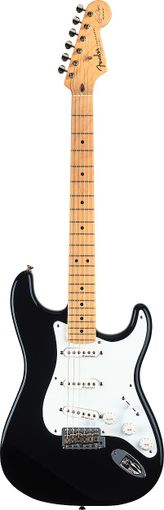 The Eric Clapton signature Stratocaster, made by Fender