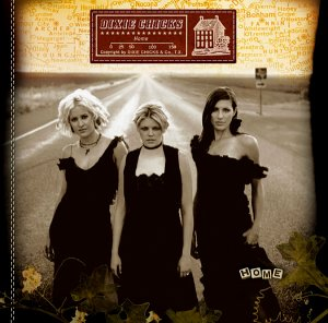 The Dixie Chicks: Martie, Natalie and Emily
