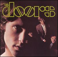 The Doors' self-titled debut (1967)