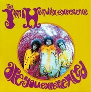 Are You Experienced (U.S. version)