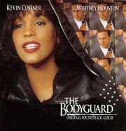 The Bodyguard Soundtrack (1992)
