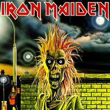 Eddie, the iconic mascot of the band, has been featured on the artwork of almost every album and single
