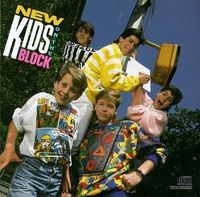 New Kids On The Block (1986)