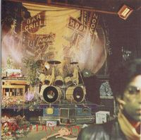 "1987's acclaimed Sign ""☮� the Times"