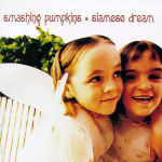 Siamese Dream, the band's 1993 release.
