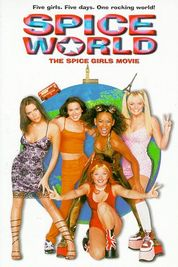 Spiceworld: The Movie grossed $75million at the box office