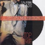 Talking Heads, Stop Making Sense, (Special release 2003.)