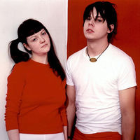 The White Stripes in the early years